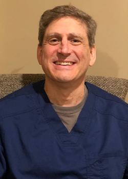Todd J. Cooperman, MD